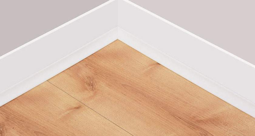 Fit Ceiling Coving Skirting Boards Homebase