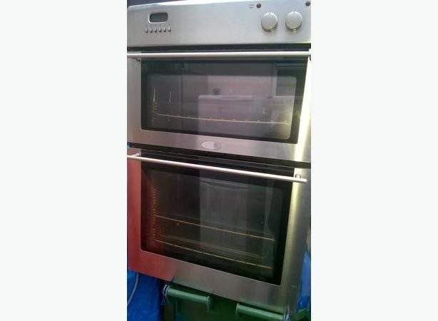 Fitted Double Oven West Bromwich Dudley