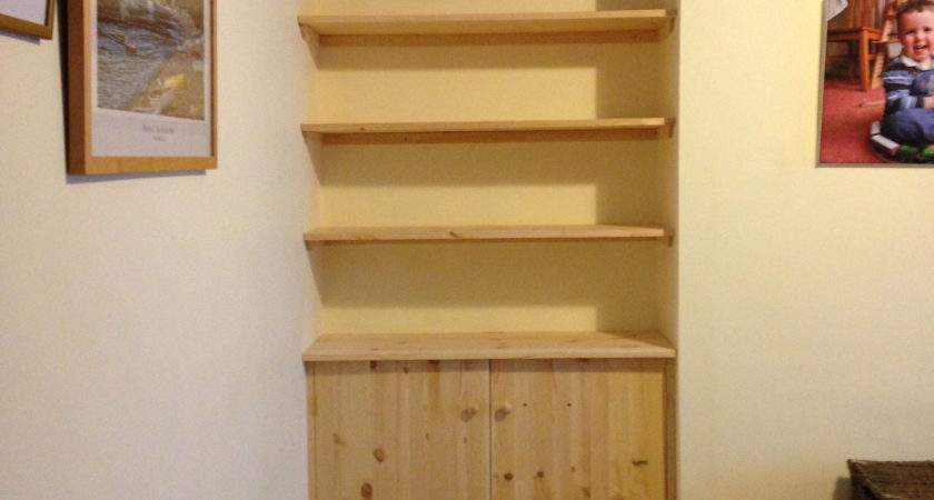 Fitted Shelving Cupboards Flooring Carpentry