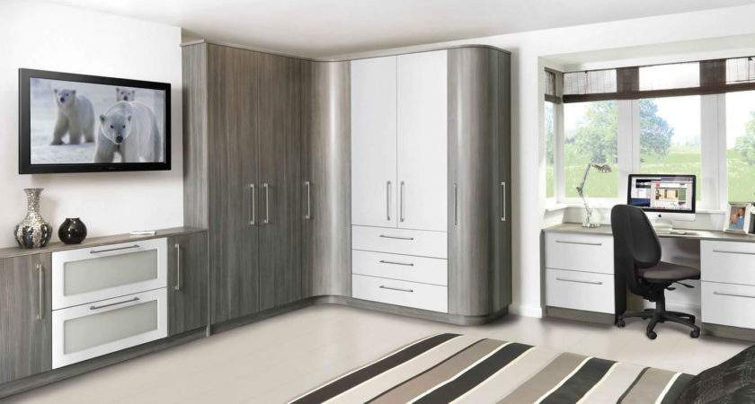 Fitted Wardrobes Your Bedroom Telford Shropshire