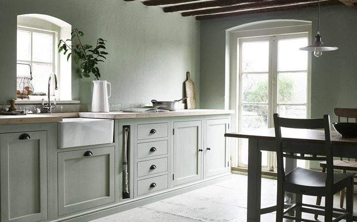 Five New Kitchen Trends Know Now Edited