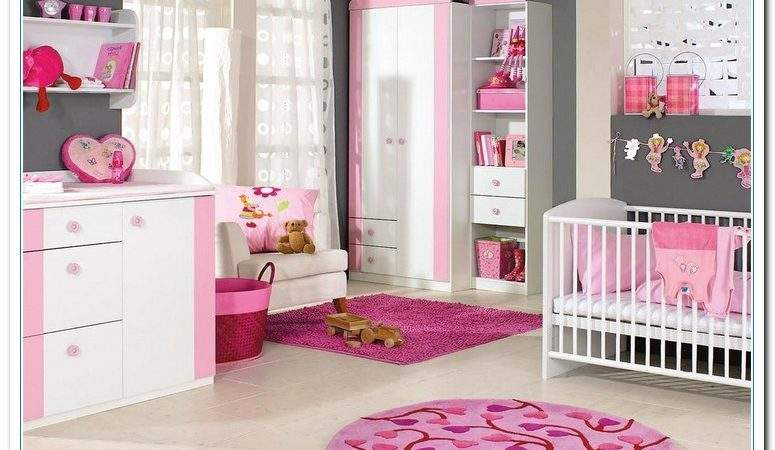 Five Themes Ideas Baby Girl Room Decor Home