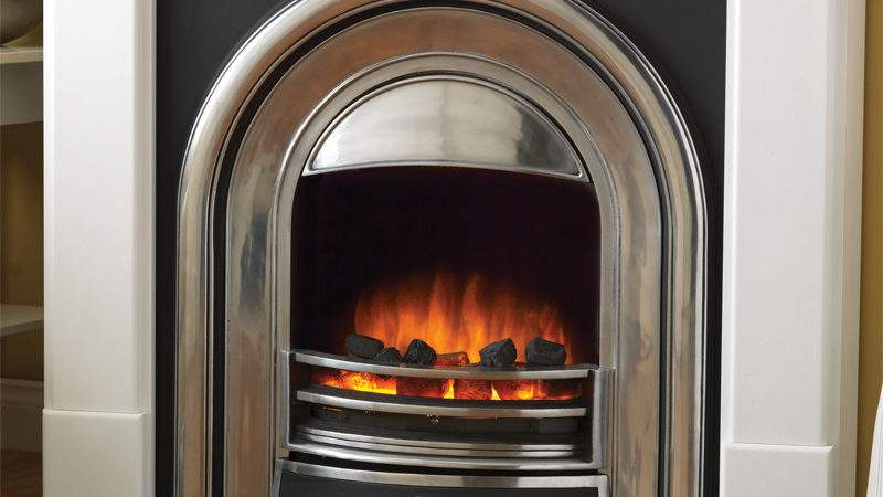 Flamerite Fires Somersby Electric Fire Stanningley Firesides