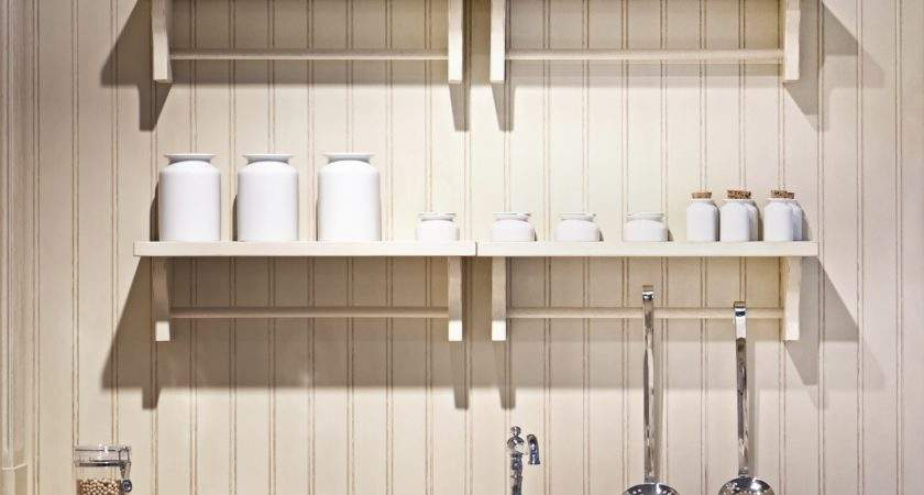 Floating Shelf Cable Box Extraordinary Kitchen