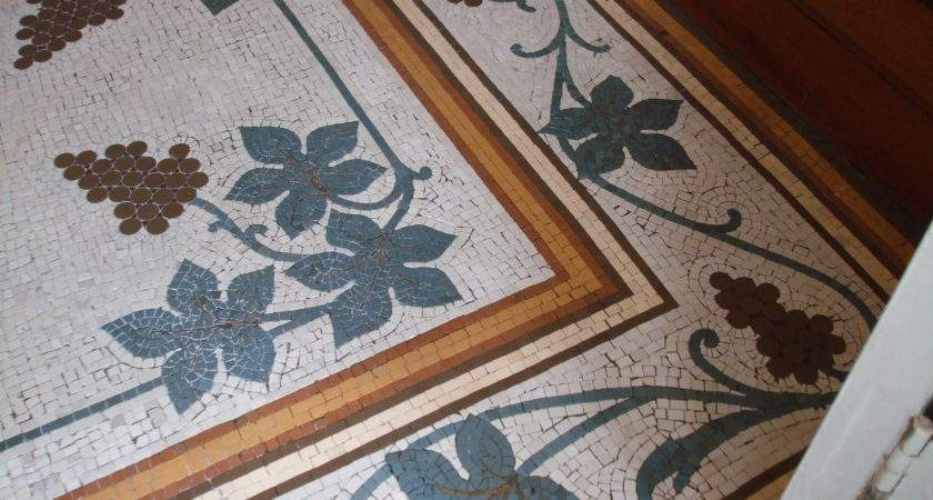 Floor Cleaning Restoration Company Victorian Tiles