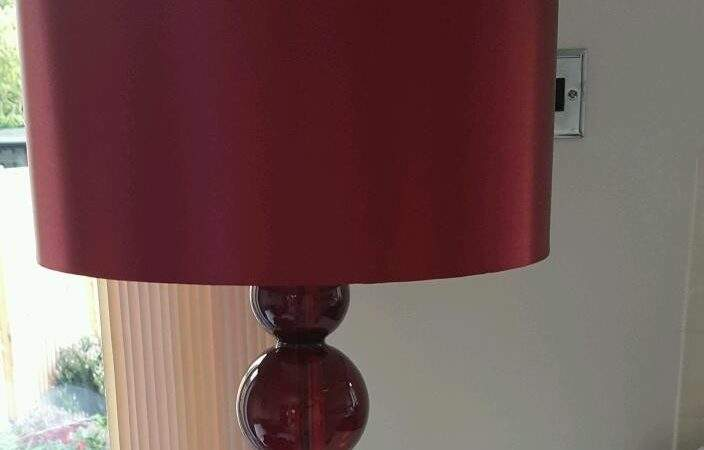 Floor Lamp Home Amp Scotland Garden