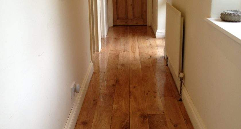 Flooring James Williams Carpentry