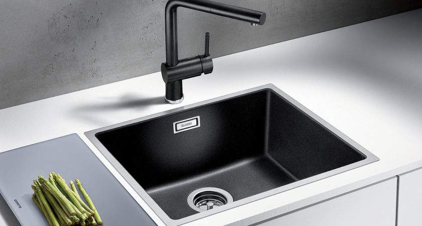 Flush Mount Bathroom Sink Befon