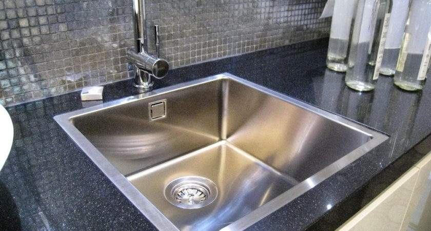 Flush Mounted Sink Home Design