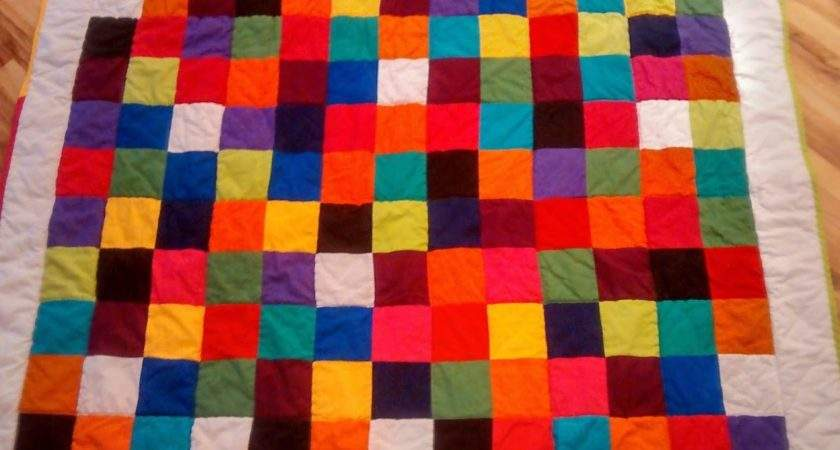 Fly Away Quilts Simple Patchwork Tutorial