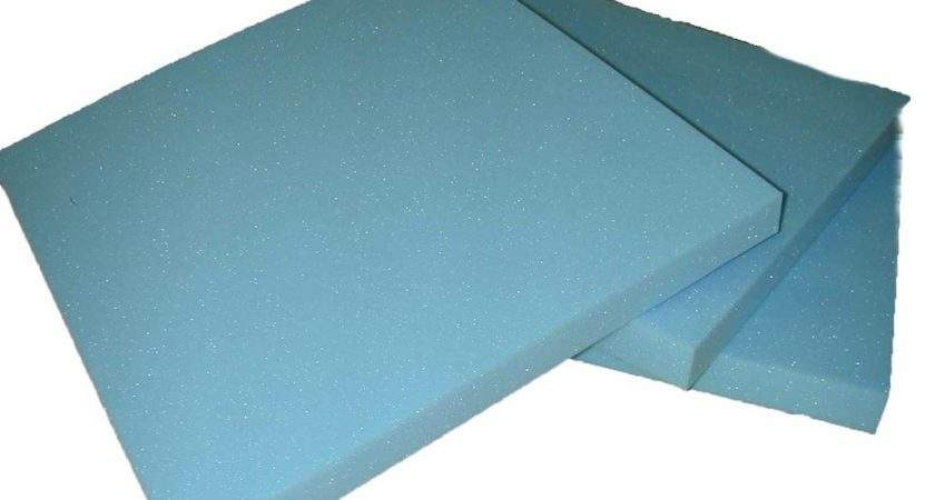 Foam Square Upholstery Supplies