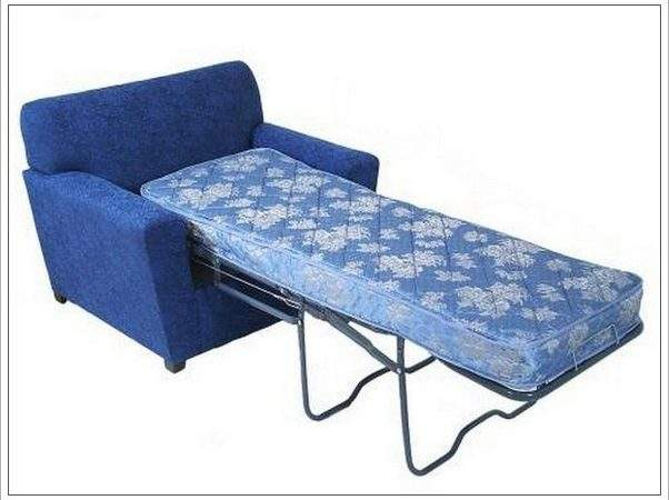 Fold Out Chair Bed Ikea Decorate House