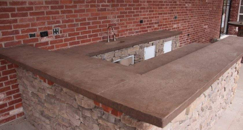 Four State Decorative Concrete Supply Products Services