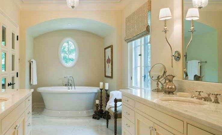 French Country Bathroom Decorating Ideas Long Hairstyles