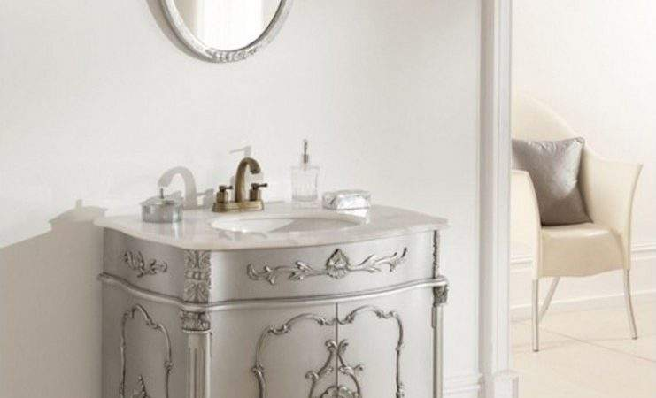 French Country Bathroom Ideas Home