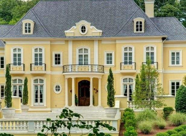 French Country Cor Design Ideas Hgtv