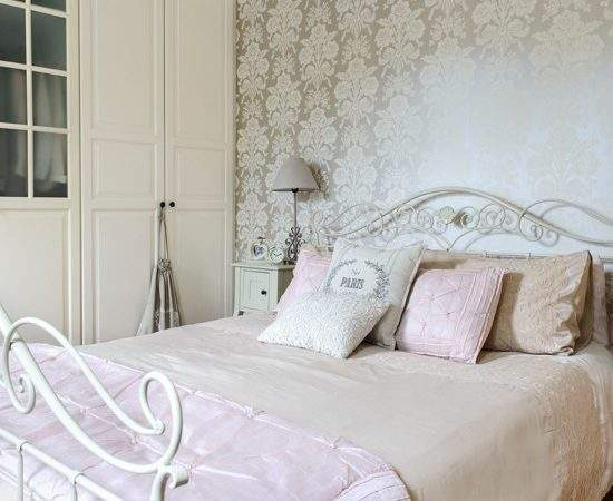 French Inspired Bedroom Vintage Design Room Ideas