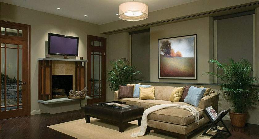 Fresh Living Room Lighting Ideas Your Home Interior