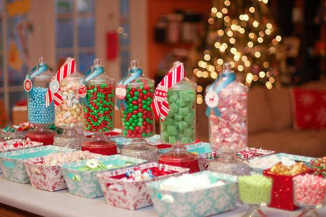 Fun Christmas Party Theme Ideas Squared