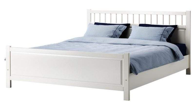 Furniture Ikea Four Poster Bed Interior Decoration