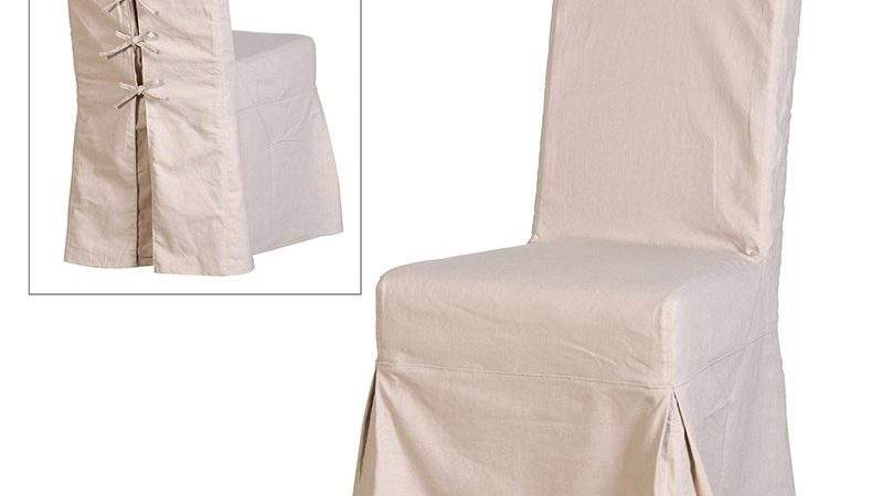 Furniture Loose Cover Dining Chair