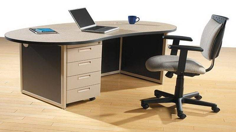 Furniture Small Space Computer Desk Office Solutions