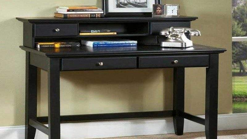 Furniture Small Space Home Office Desk Solutions