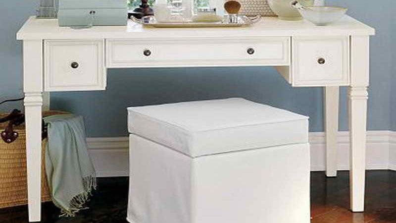 Furniture Small Vanity Table Ideas Store