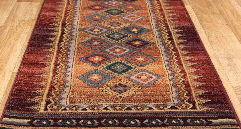 Gabbeh Hallway Runners Delivery Rug
