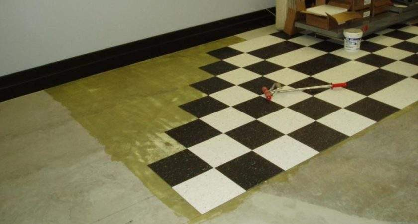 Garage Floor Ideas Houses Flooring Blogule