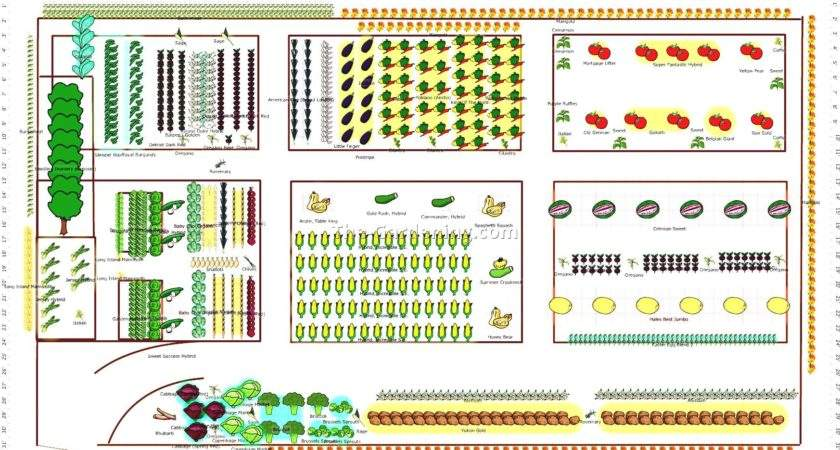 Garden Planning Tool Zhis Cool Ideas