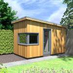 Garden Room Design Idea Moderno Bmcd Ecos