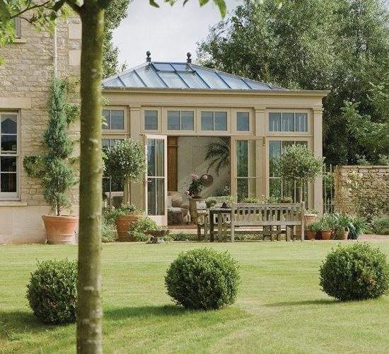 Garden Rooms Design Ideas Housetohome