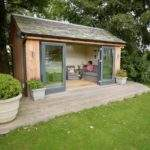 Garden Rooms Fantastic Landscape Ideas Design