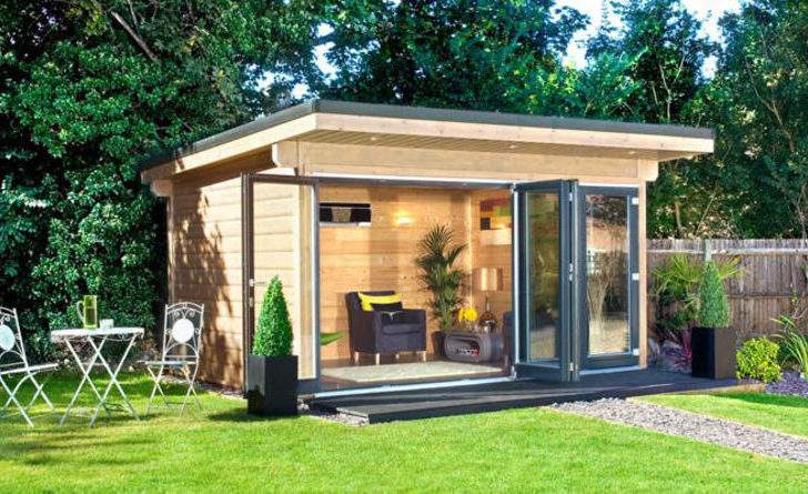 Garden Rooms Get Them Property Life Style