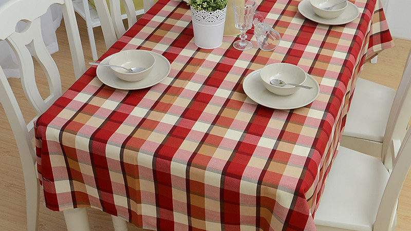 Get Cheap Country Style Tablecloths Aliexpress