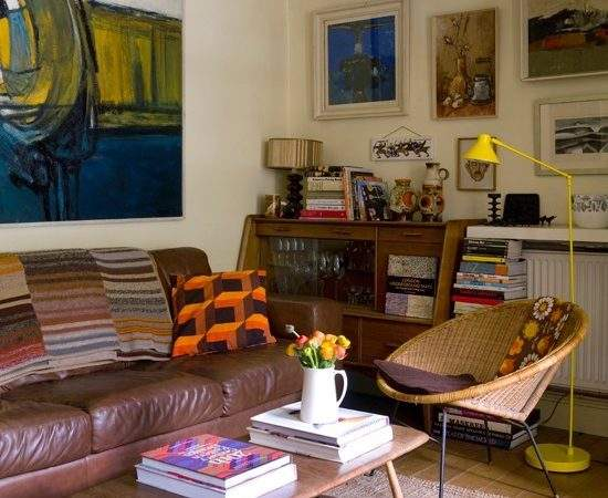 Get Creative Fabulous Budget Eclectic Room Ideas
