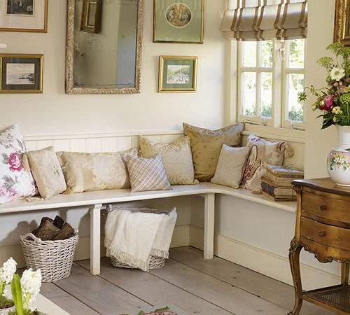 Get French Provincial Country Look Doesn