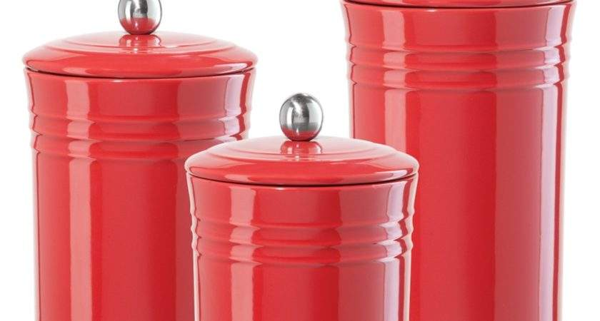 Gift Home Today Storage Canisters Kitchen