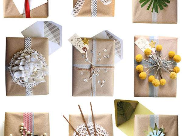 Gift Wrapping Ideas Primadonna Bride