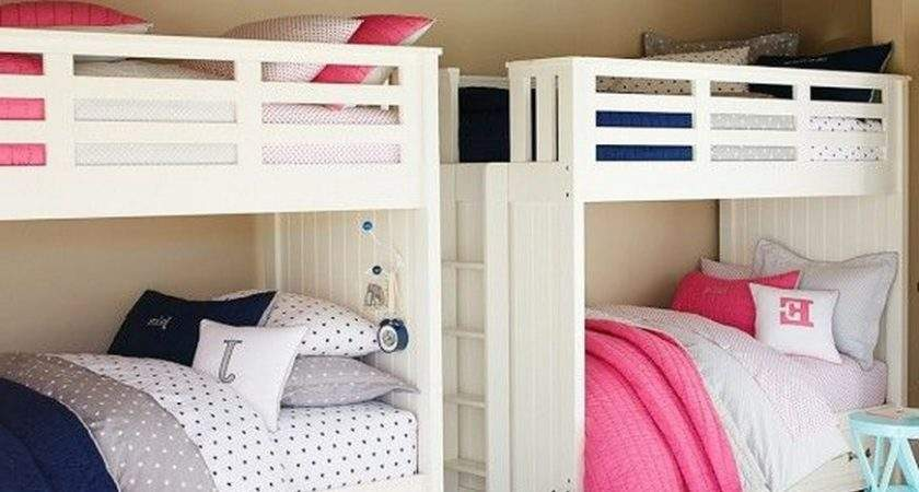 Girls Bedroom Bunk Beds Fresh Bedrooms Decor Ideas