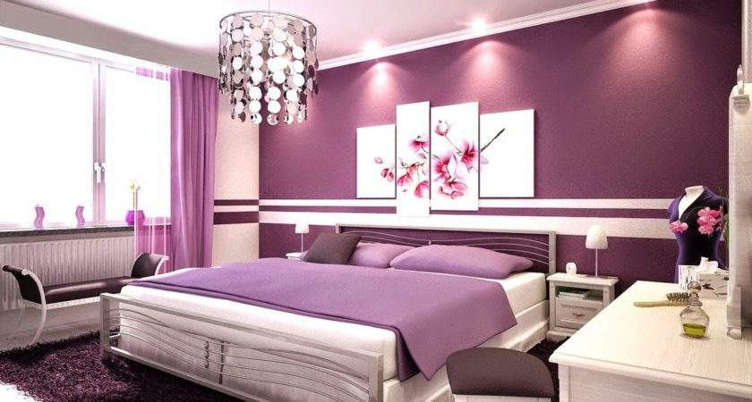 Girls Teenage Bedroom Designs