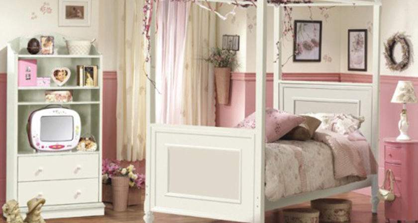 Girly Bedroom Furniture Large Beautiful Photos
