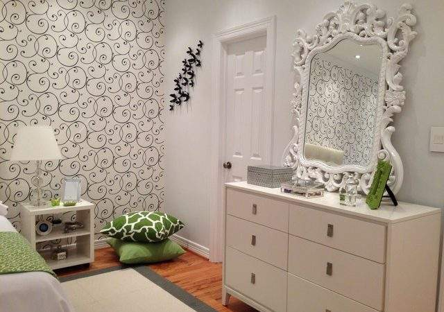 Girly Girls Bedrooms Houston Contemporary Bedroom