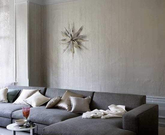 Give Your Wall Three Dimensional Effect Using Textured