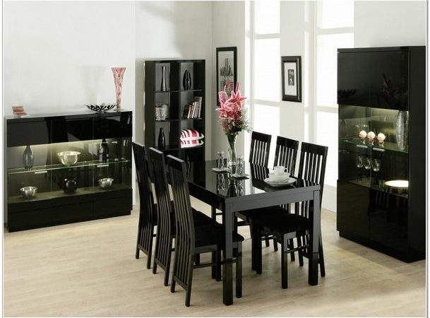 Glass Dining Table Chairs Cheap Home Design Ideas