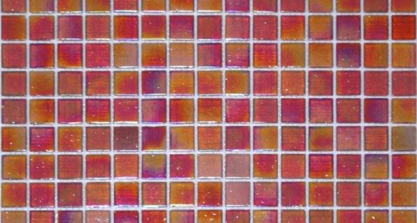Glass Mosaic Tiles Model Number