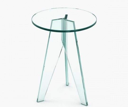 Glass Side Tables Luxury Furniture Specialists
