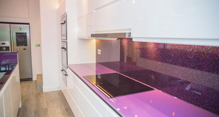 Glass Worktops Break Too Hot Creoglass