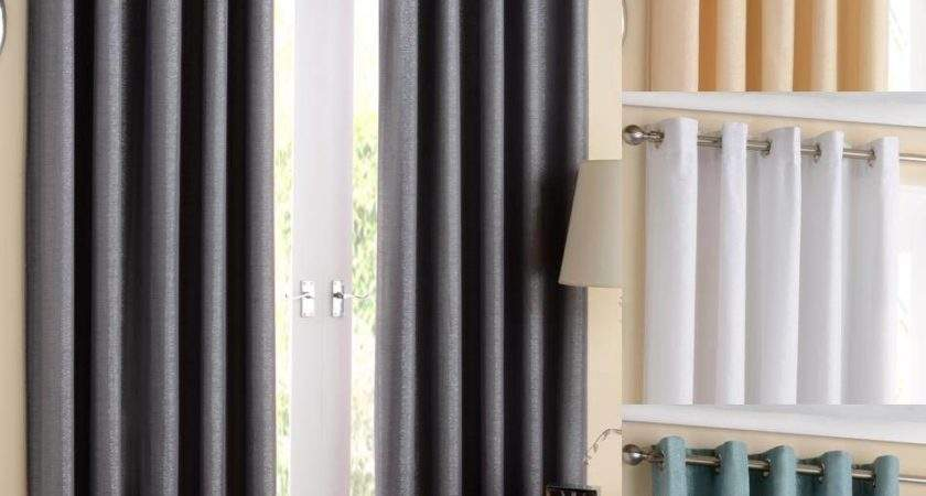 Glitz Sparkly Sheer Voile Curtain Panels Tie Blinds
